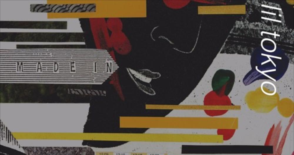 lil tokyo album art