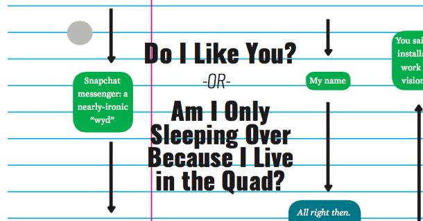 Teen Mag Quad Header