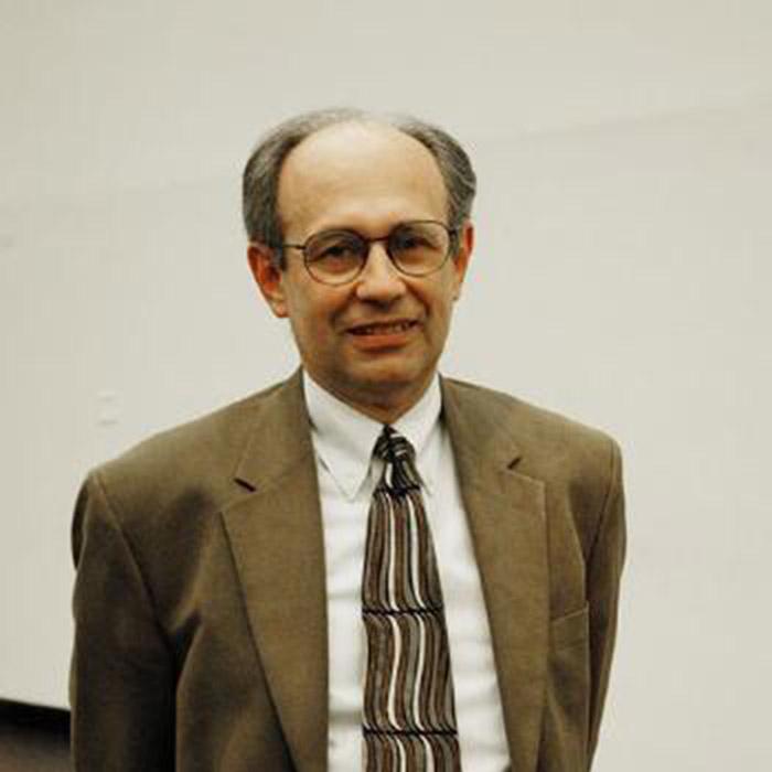 Professor Alex Krieger