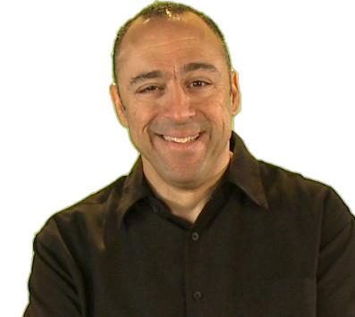 Jeff Santos