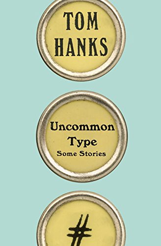 Uncommon Type cover