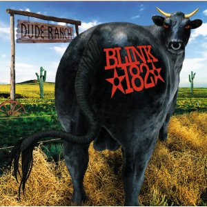 "Blink-182, ""Dude Ranch"""