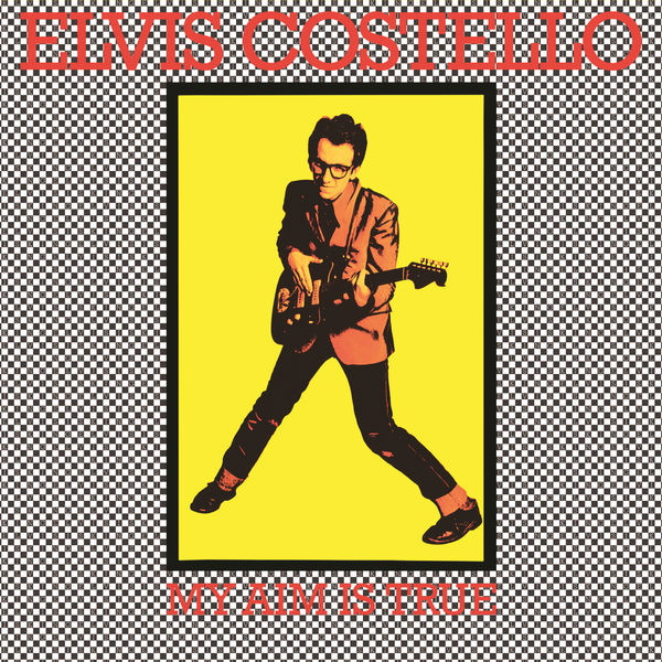 Elvis Costello, 'My Name Is True'