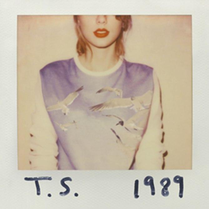 "Taylor Swift, ""1989"""