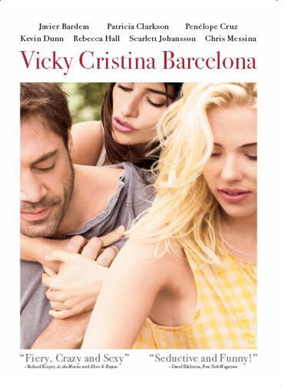 Vicky Cristina Barcelona Online