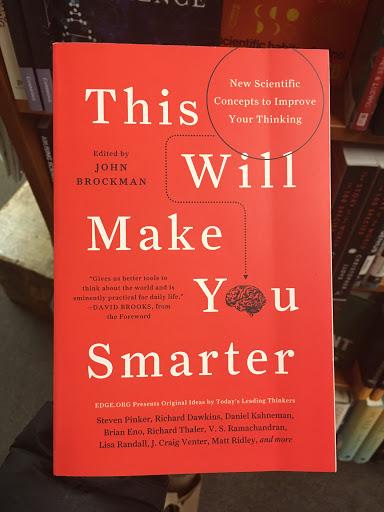 Get Smarter!