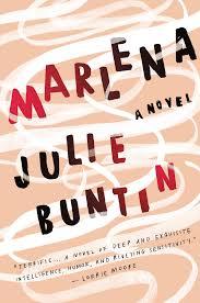 Marlena cover