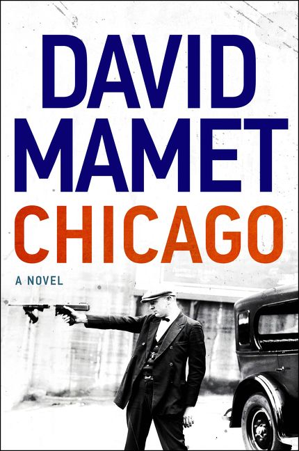 Chicago Cover