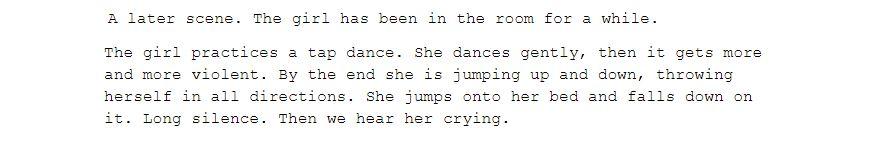 Room Day Excerpt 2