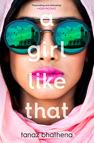 A Girl Like That Cover