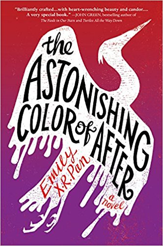 Image result for astonishing color after cover