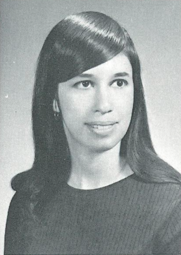 Linda J. Greenhouse '68