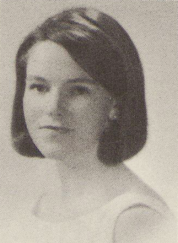 Marlyn E. McGrath '70