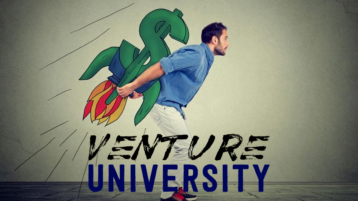 """Venture University aims to """"give talented students the chance to hit the ground running"""""""
