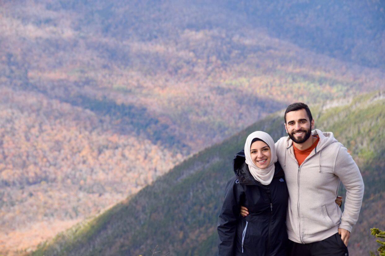 Sarah Mokh & Bassel Ghaddar