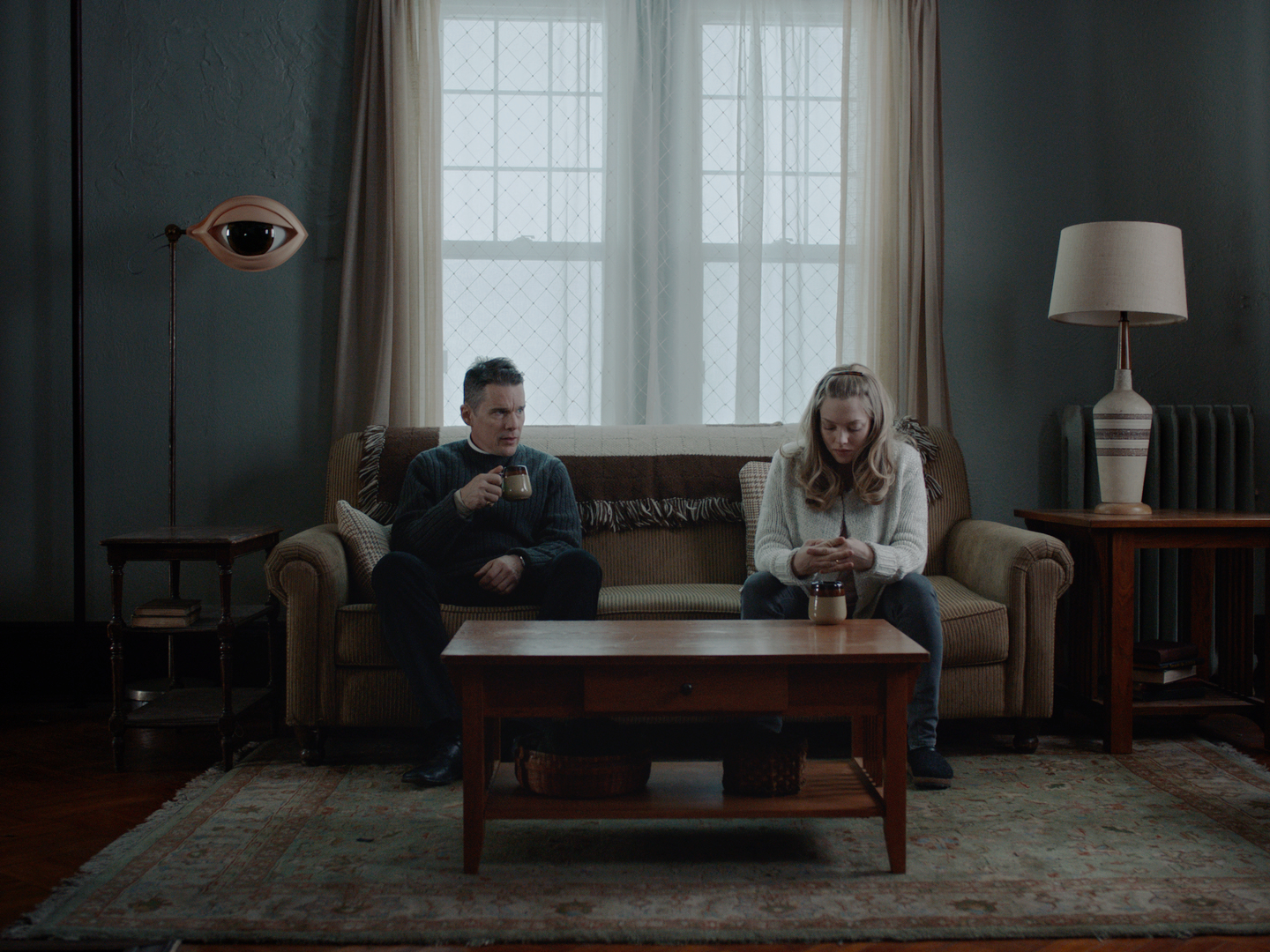 'First Reformed' still