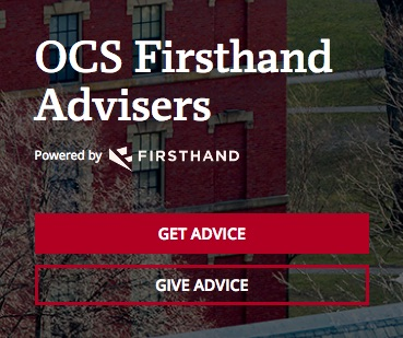 OCS Firsthand Advisors