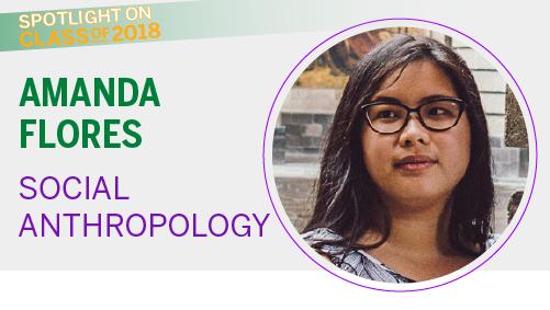 OCS高级焦点-Amanda Flores