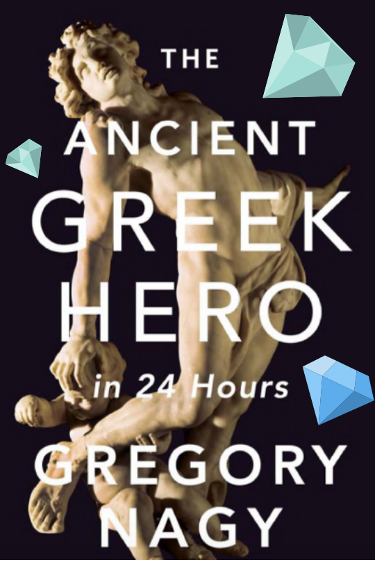 Ancient Greek Hero
