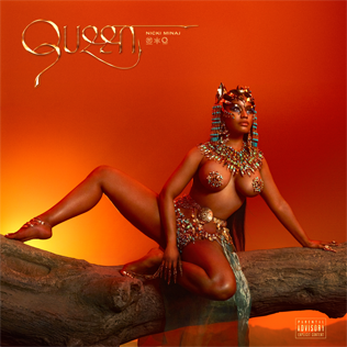 """Queen"" by Nicki Minaj"