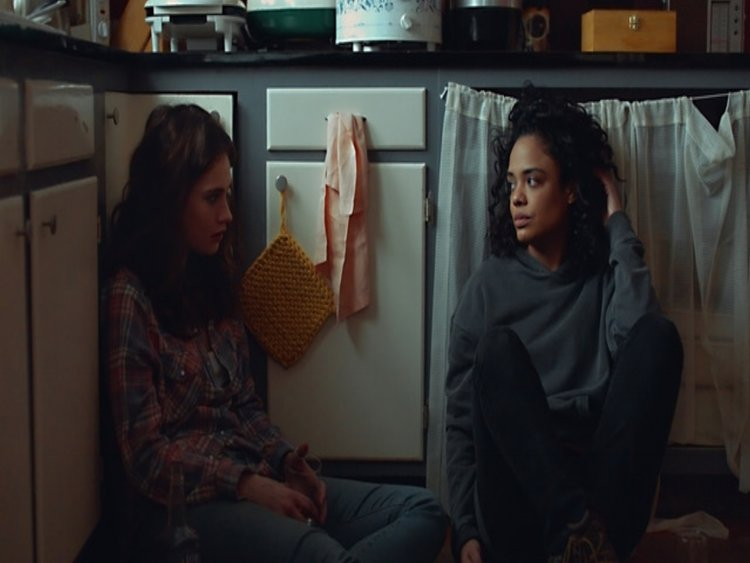 """Little Woods"" (2018) is directed by Nia DeCosta, and was screened at the Boston Women's Film Festival."