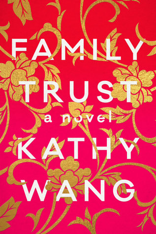 Image result for Family Trust by Kathy Wang