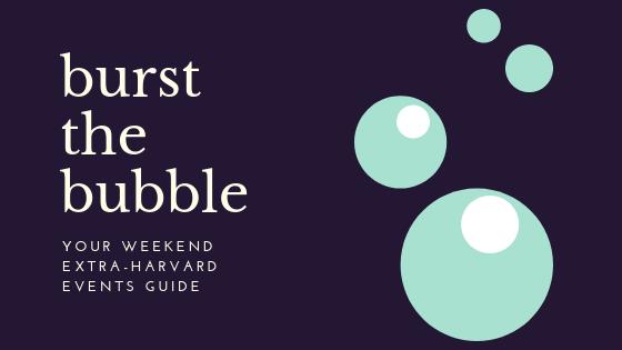 Burst the Bubble Banner