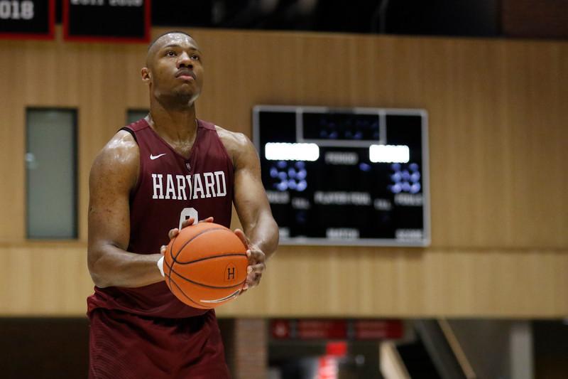 Harvard Connection