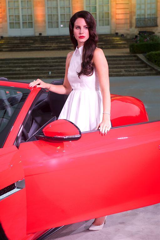 Top Five Lana Del Rey Songs Arts The Harvard Crimson