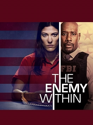 The Enemy Within: Series Premiere