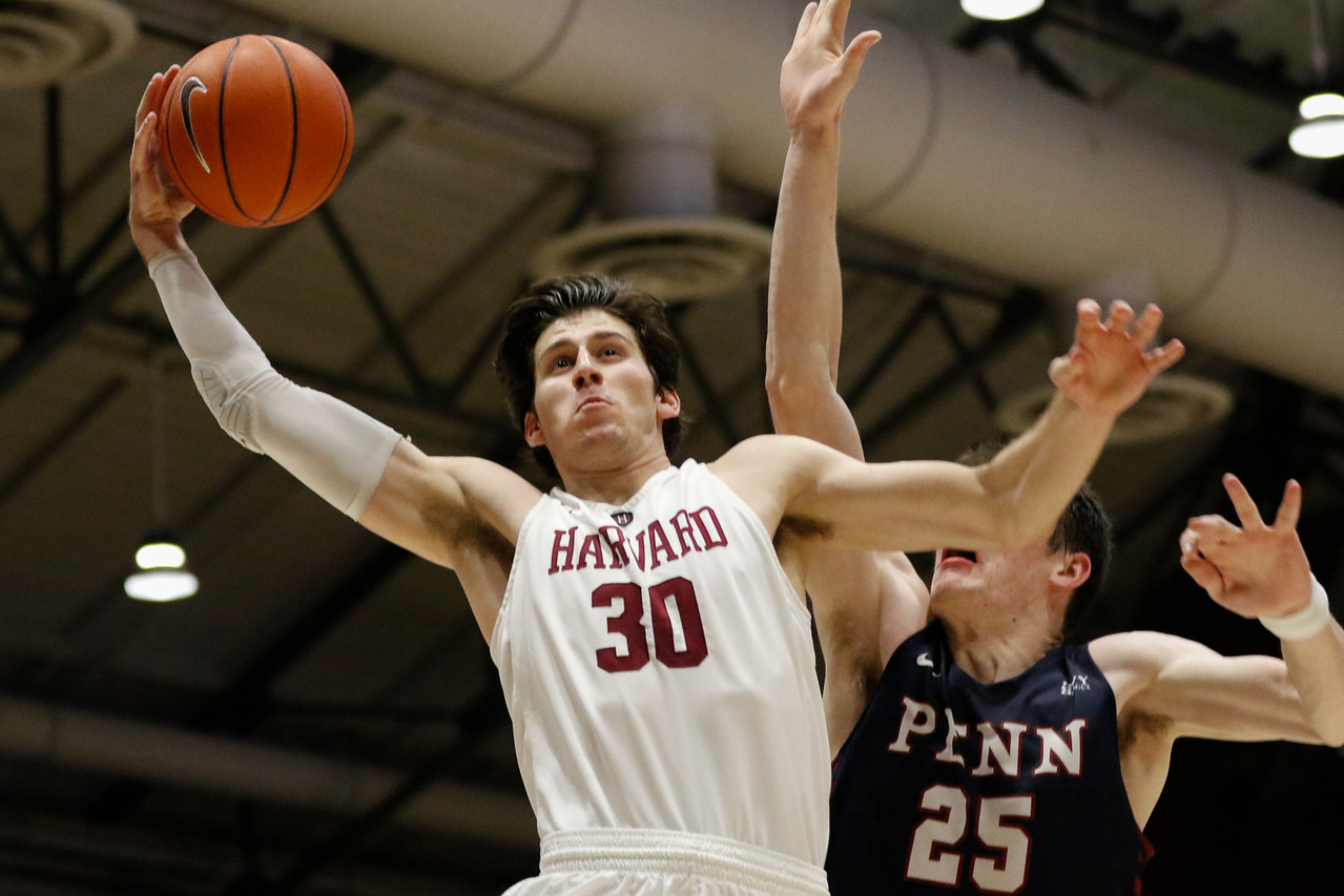 Amir Mamdani gives his weekend outlook for Ivy League Basketball
