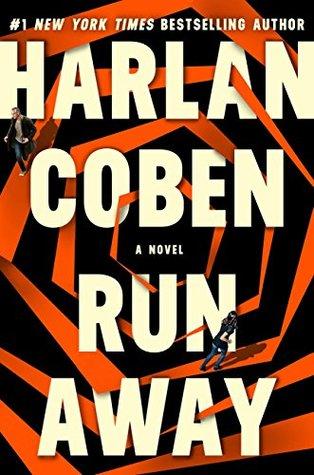 'Run Away' cover