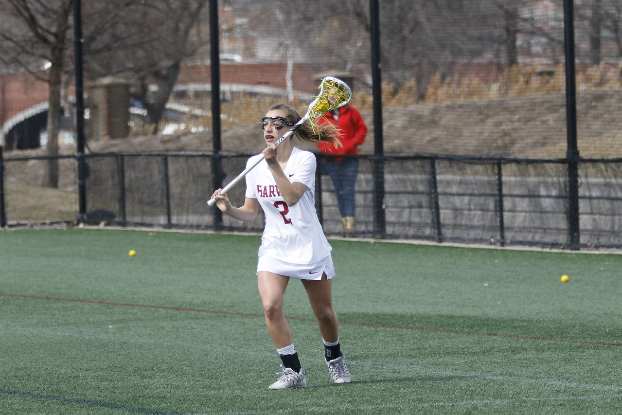The Crimson look to find greater success in Ivy play after claiming just one win in its first four conference games.