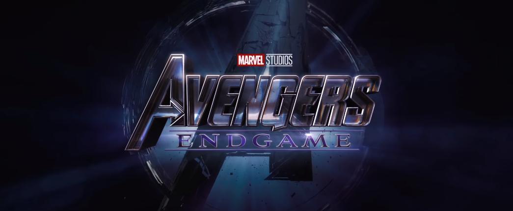 Avengers: Endgame comes out April 26.