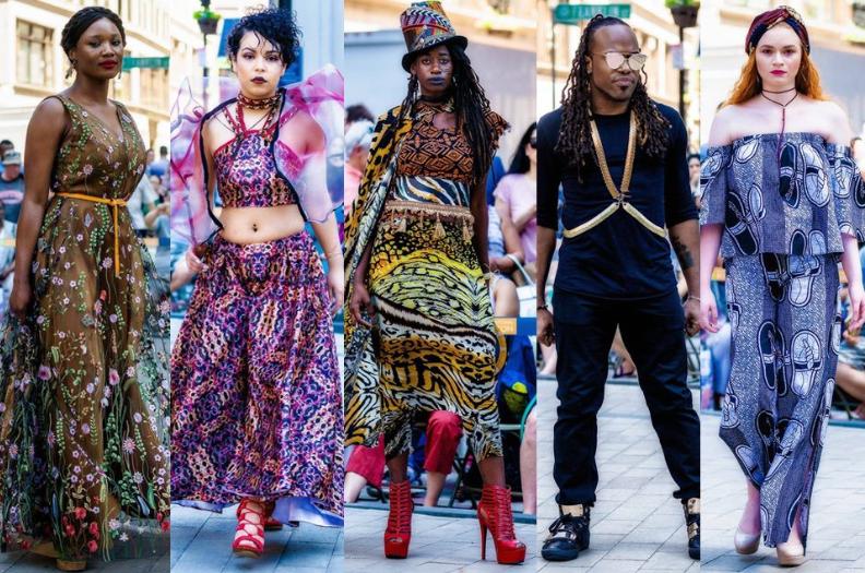 Boston Fashion Week image