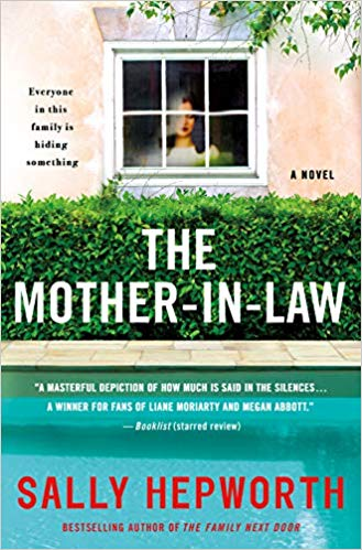 The Mother-in-Law Cover
