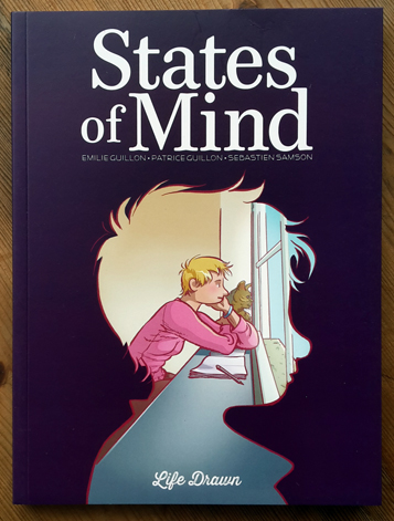 States of Mind Cover