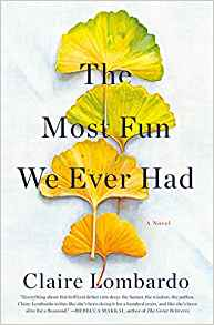 The Most Fun We Ever Had Cover