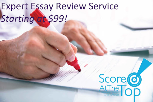 Score at the Top Essay Review