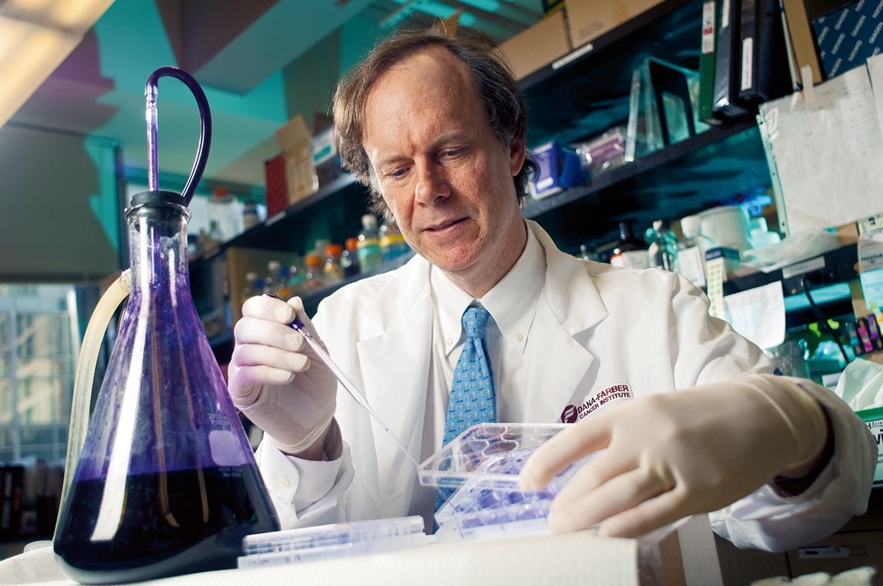 William G. Kaelin — professor of medicine at the Dana-Farber Cancer Institute, Harvard Medical School, and Brigham and Women's Hospital — has been named a winner of the 2019 Nobel Prize in physiology or medicine.