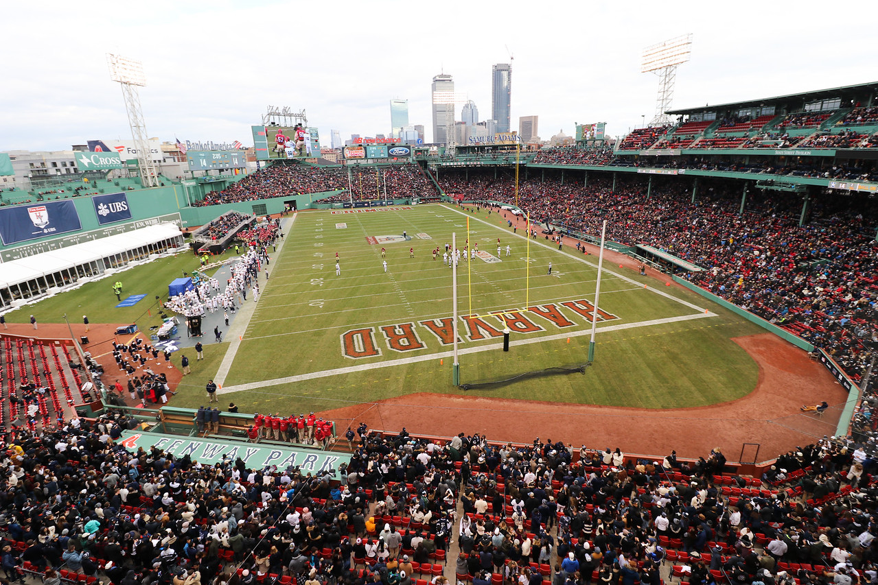 In an unprecedented move, the leaders of the NCAA unanimously approved to begin the process of altering current rules so that college athletes can profit off of their names, images, and likenesses. What does it mean for Harvard?