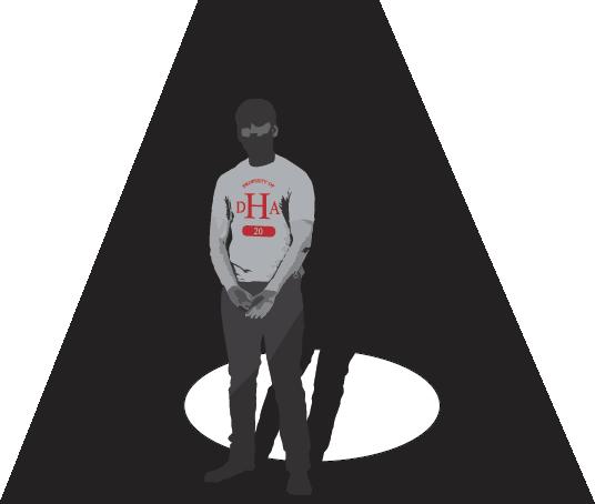 Athlete Isolation