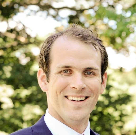 John E. Beatty '11 is a part of a campaign running to be elected to the University's Board of Overseers.