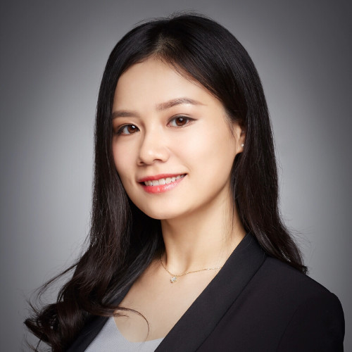 Lisa Bi Huang, a graduate of Harvard Kennedy School, is one of Harvard Forward's endorsed candidates.