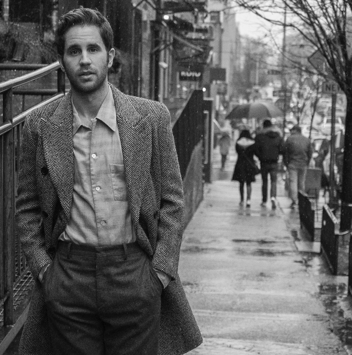 Musician and actor Ben Platt will be the Hasty Pudding Theatricals 2020 Man of the Year.