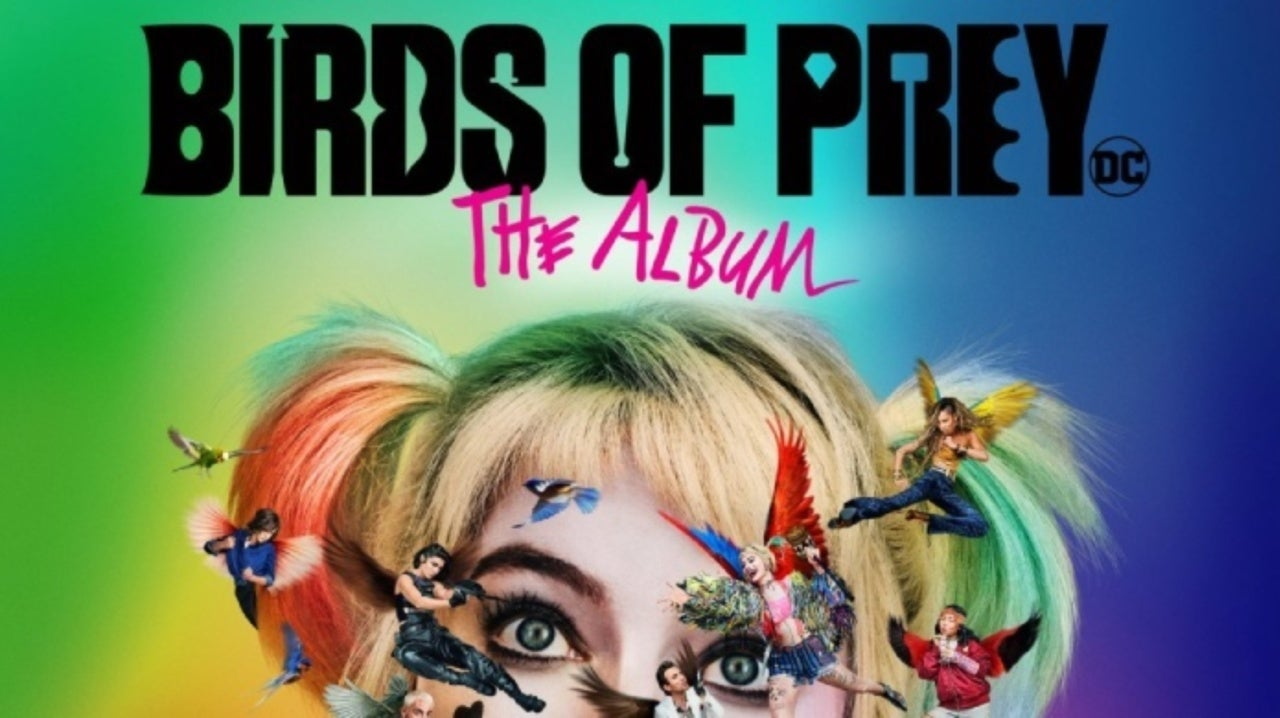 Birds Of Prey The Album Is Nothing But Bops Arts The Harvard Crimson