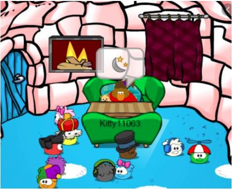 Club penguin 19