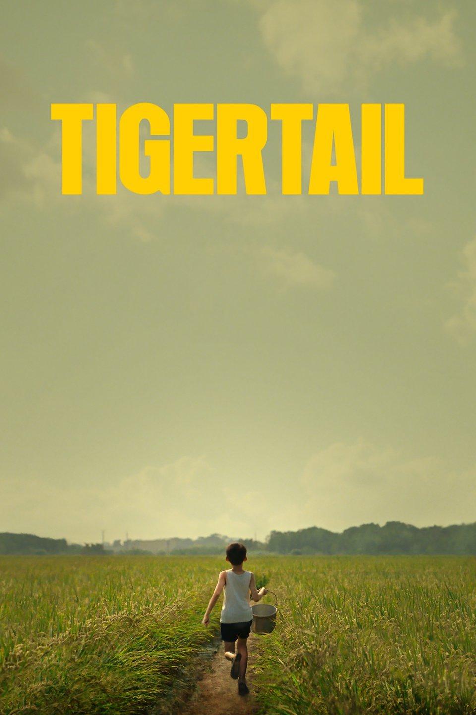 """""""Tigertail,"""" dir. Alan M. Yang."""