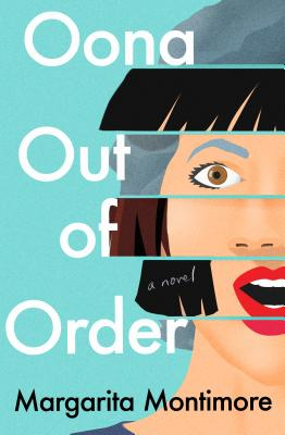 "Cover art for ""Oona Out of Order."""