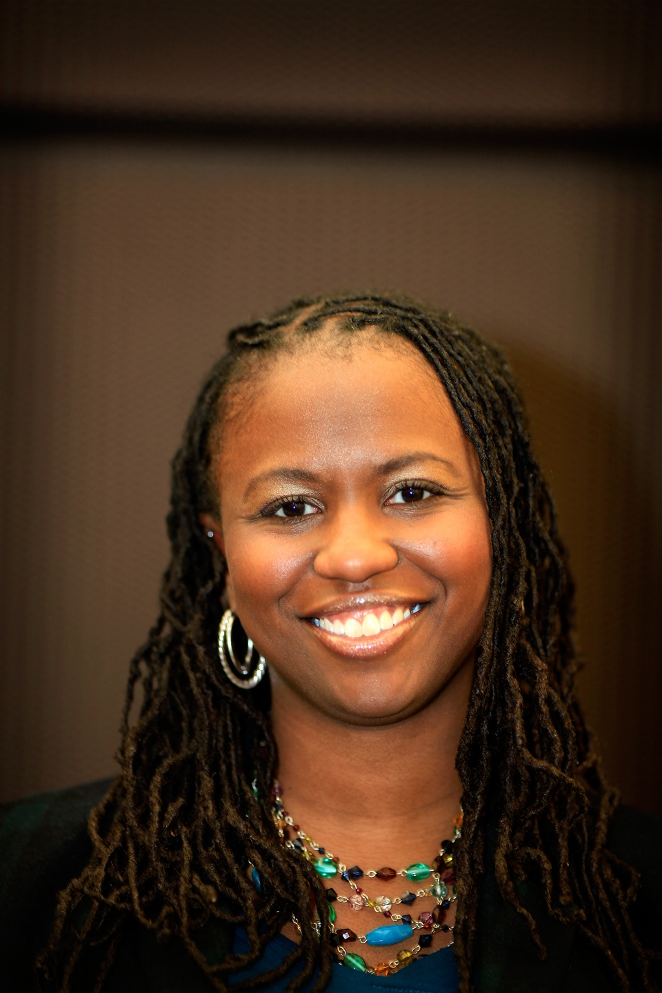 Sherri A. Charleston will serve as Harvard's Chief Diversity and Inclusion Officer beginning August 1.